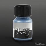 Art Metal Pärlblå 250 ml