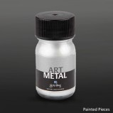 Art Metal Silver
