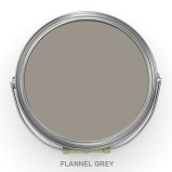 Flannel Grey