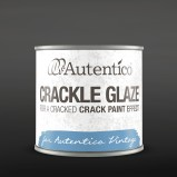 Crackle Glaze