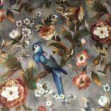 Grace Mendoza Birds