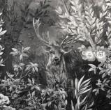 Nature 138 x 255 cm
