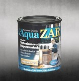 Aqua ZAR Interiör Polyuretanlack