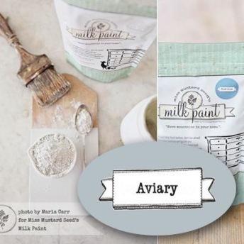 Aviary - Milk Paint 230g