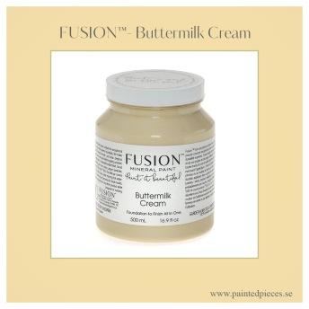 Buttermilk Cream - Fusion 500 ml