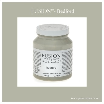 Bedford - Fusion 500 ml