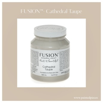 Cathedral Taupe - Fusion 500 ml
