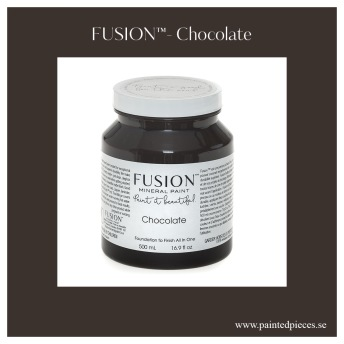 Chocolate - Fusion 500 ml