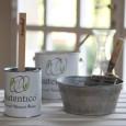 Autentico lime & chak paints Photo Autentico Spain