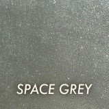 Autentico Metallico Space Grey