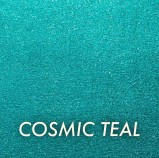 Autentico Metallico Cosmic Teal