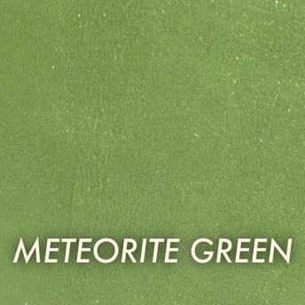 Autentico Metallico Meteorite - Handmålad tag ca 5x8 cm