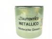 Autentico Metallico Meteorite