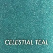 Autentico Metallico Celestial Teal - Burk 500 ml