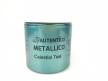 Autentico Metallico Celestial Teal