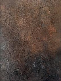 Förseglar du med vax djupnar färgen något igen. Svart vax kan bidra till mörk patina.
