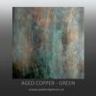 Aged Copper GRÖN - MÖRK 1250 ml
