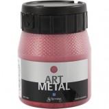 Art Metal Lavaröd 250ml