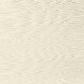 Regency White - Vintage Handmålad Tag 3x6 cm