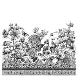 Paintable: Astoria Foliage