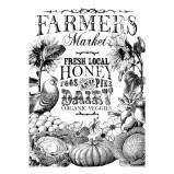 Paintable: Farmers Market