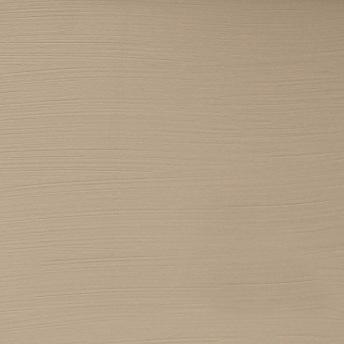 Cappuccino - Vintage Handmålad Tag 3x6 cm