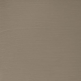 Clay - Vintage Handmålad Tag 3x6 cm