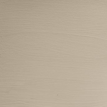 Cotton - Vintage Handmålad Tag 3x6 cm