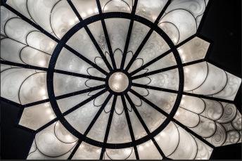 Crystal Ceiling - Varan måste måttbeställas