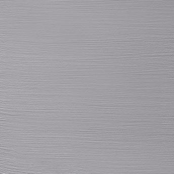 Castle Grey - Vintage Handmålad Tag  3x6 cm