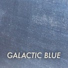 Autentico Metallico Galactic Blue