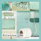Eulalie's Sky