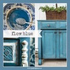 Flow Blue