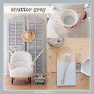 Shutter Gray