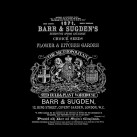 Barr & Sugden's