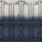 Parisian Panels Dip Dye