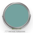 PP Vintage Turquoise
