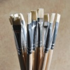 Pensel 8 mm