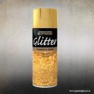 Glitter Guld