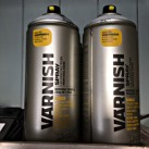 Montana Spraylack 400 ml