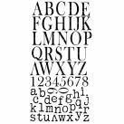 Typesetting - dubbel