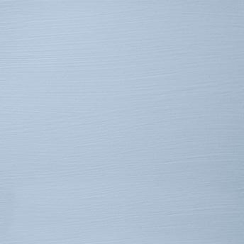 Gustavian Blue - Vintage Handmålad Tag 3x6 cm