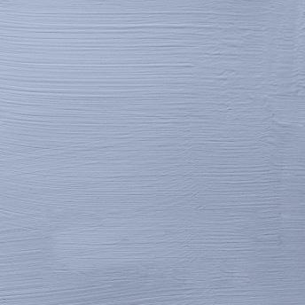 Gers Bleu - Vintage Handmålad Tag 3x6 cm