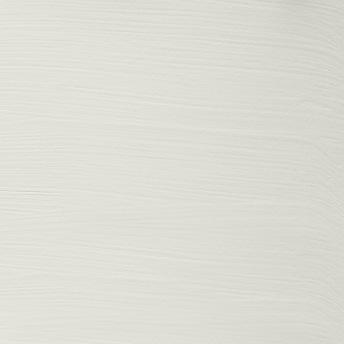 Corfu White - Vintage Handmålad Tag 3x6 cm