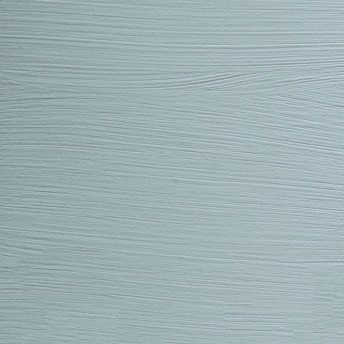 Summer Sky - Vintage Handmålad Tag 3x6 cm