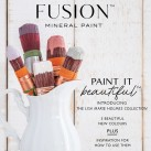 Fusion - DIY magasin