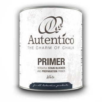 Autentico Primer/Spärrgrund VIT - Burk 500 ml