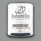 Autentico Undercoat Häftgrund/Täckfärg GRÅ