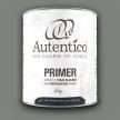 Autentico Primer/Spärrgrund GRÅ - Burk 1 Liter
