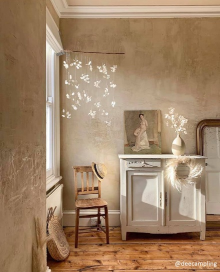 Volterra Paris White, Foto @deecamping